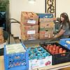 Saddleback Church Laguna Woods; Laguna Woods; TEM; Food Pantry; 8-27-2014