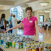Saddleback Church Laguna Woods; Laguna Woods; TEM; Food Pantry; 8-27-2014