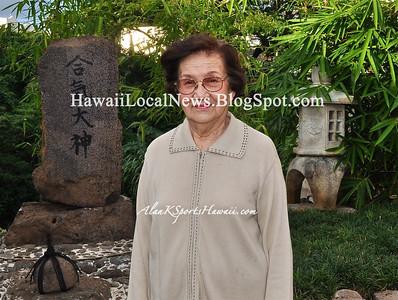 "02-18-11 Aikido of Honolulu Honoring ""Robert H. Aoyagi"" 50th Anniversary Event Photos"