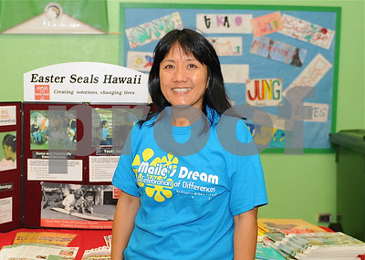 "03-05-11 7th Annual ""Maile's"" Dream - A Celebration of Differences"