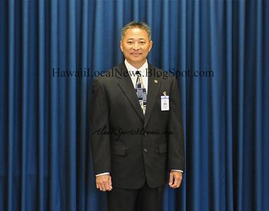 06-01-11 Dave M. Kajihiro Promotion to Deputy Chief.