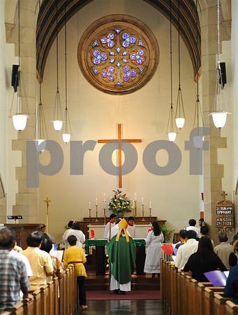 1-23-11 The Duldulao Twins Baptismal & 1st Birthday