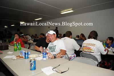 "2-20-11 23rd Annual Hawaii Law Enforcement Canoe Regatta ""Award Banquet"""