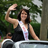 Miss Hartford County Kristee Seese. (Crevier photo)