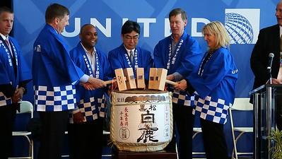 Tokyo Flight Drum still
