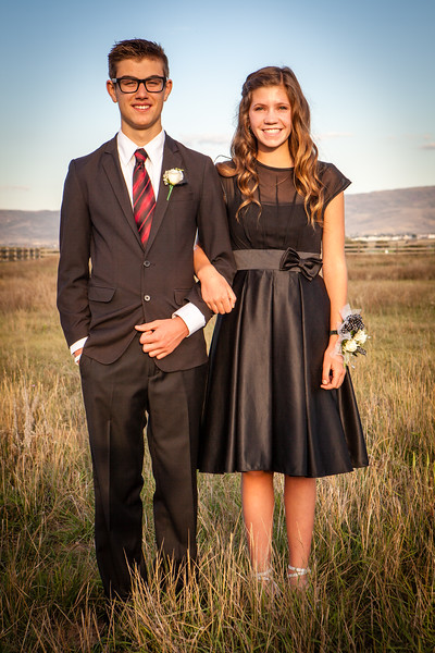 2014 Wasatch Homecoming