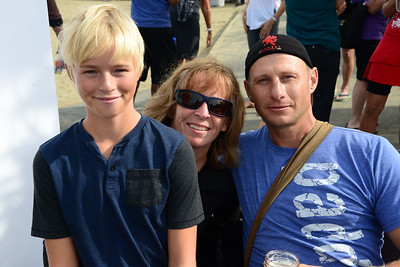 2015 Regatta & Paddle-a-thon