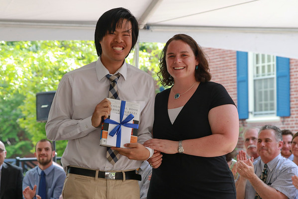 Prize Day Ceremony