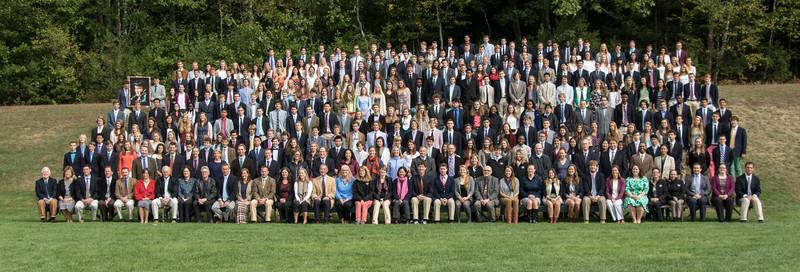 All School Photo