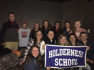 Holderness Gathering in Vail CO | Nov 25th
