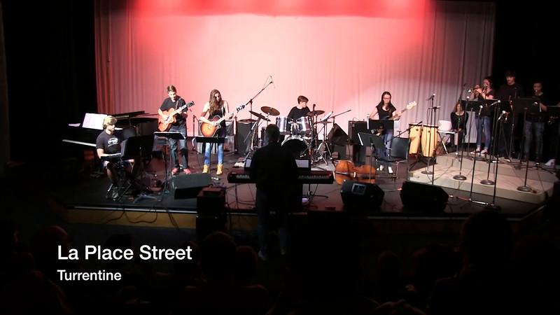 La Place Street (Band) #2