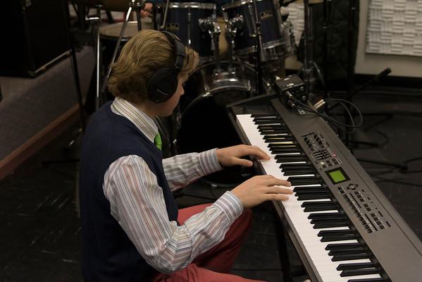 Weezer Recording Session | Nov 19th
