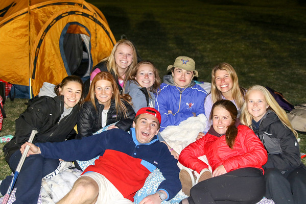 Relay for Life | Part 2