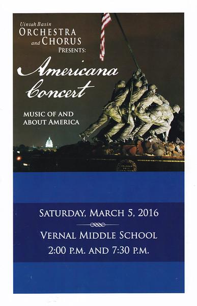 2016-03-05 Uintah Basin Orchestra & Chorus - Americana Concert Program_0001