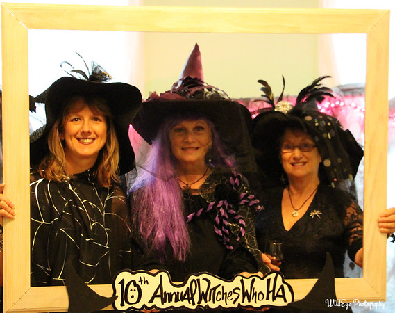 2017 - 10th Annual Witches Who Ha