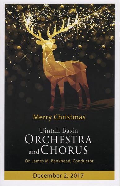 2017-12-02 Uintah Basin Orchestra & Chorus - Merry Christmas_0001