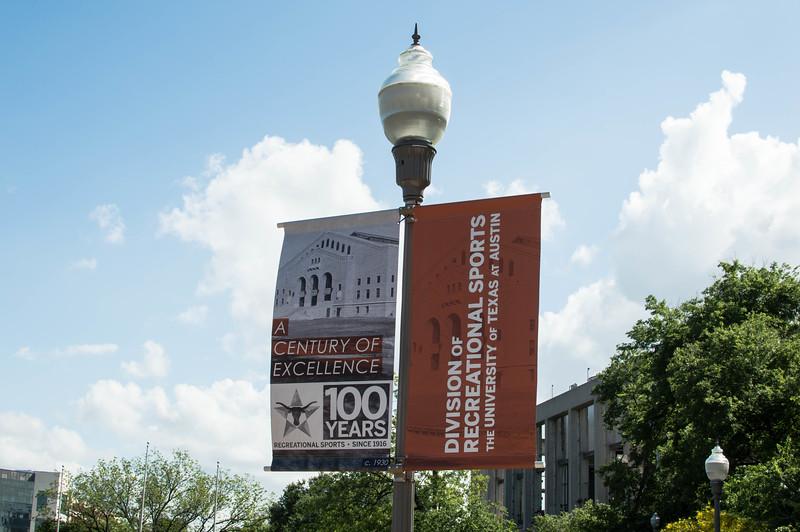 CCF Pole Banners