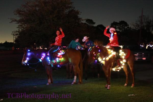 Santa Fe Christmas Parade