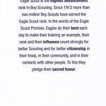 2017-05-07 Troop 1110 Eagle Court of Honor_0004 - Program