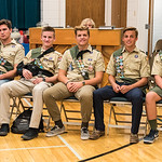 2017-05-07 Troop 1110 Eagle Court of Honor_0015