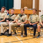 2017-05-07 Troop 1110 Eagle Court of Honor_0014