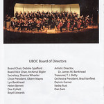 2018-03-24 Uintah Basin Orchestra & Chorus - I Hear America Singing_0005 - Program
