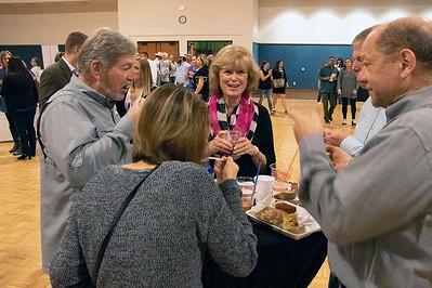 Taste of the Town 2019 - New Braunfels ISD New Braunfels TX