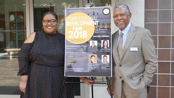 2018 Alumni Professional Development