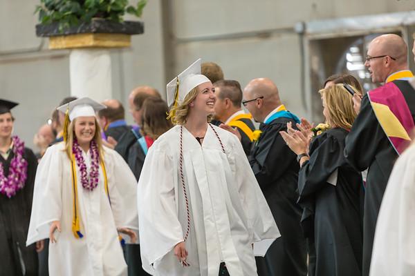 2018 WHS Graduation