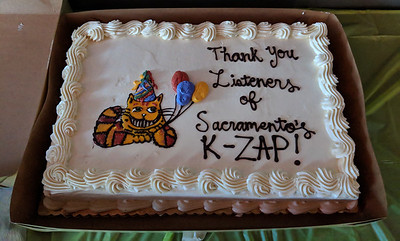 K-ZAP Listener Appreciation Event 2018