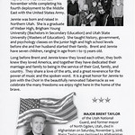 2019-06-08 SUHC Flag Day Concert - Because of the Brave_0015 - Program