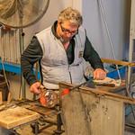 Venice - The Murano Glass Factory