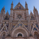 2019-10 Southern Utah Heritage Choir in Italy_1173 - The Duomo of Orvieto