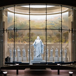 Rome - The Church of Jesus Christ of Latter-day Saints Rome Temple Visitor Center
