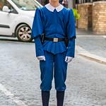 Rome - A Vatican Guard