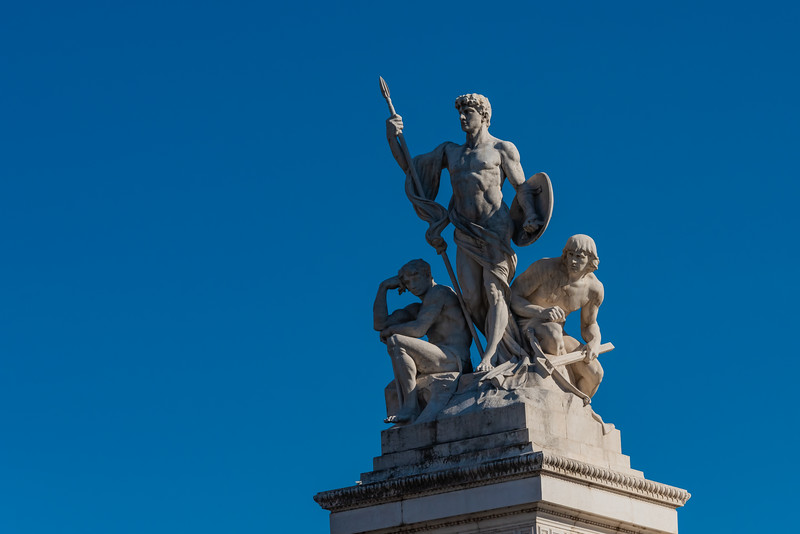 Rome - The Alter of the Fatherland