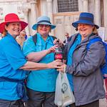 Venice - The Mortenson Sisters Found a Treasure