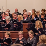 Rome - Southern Utah Heritage Choir Concert at The Church of Jesus Christ of Latter-day Saints Rome Temple