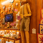 Rome - The Pinocchio Store
