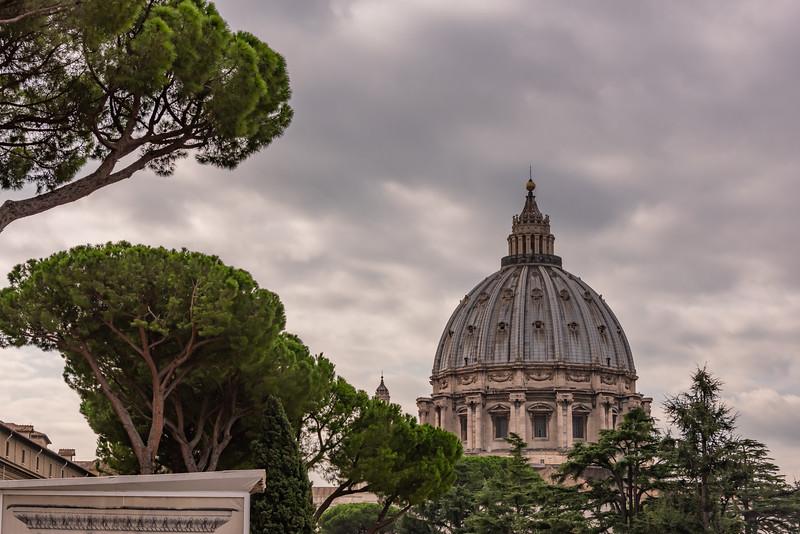 Rome - The Vatican Museum