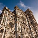 Florence - The Basilica of Santa Maria del Fiore