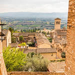 The View from Assisi