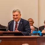Rome - Honoring Alfredo Filippella for His Service