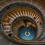 Rome - The Vatican Museum