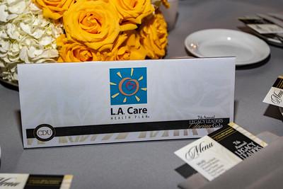 Diamond Sponsor-L.A. Care Health Plan