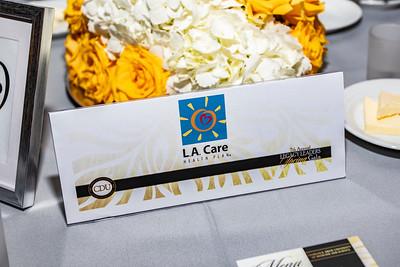 Diamond Sponsor: L.A. Care Health Plan
