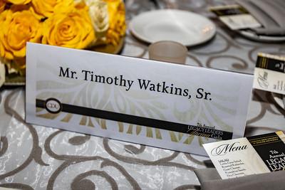 Honoree: Tim Watkins, Sr.
