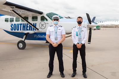 062121_Ribbon_Cutting_Southern_Airways-009