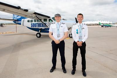 062121_Ribbon_Cutting_Southern_Airways-011