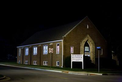 New Life Tabernacle of Charleston.